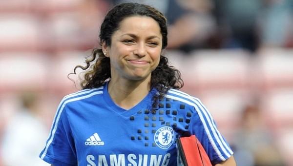 Chelsea'nin güzel yüzü ayrılacak mı?