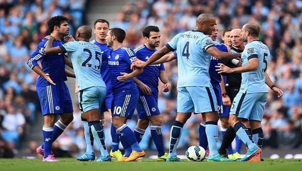 Manchester City - Chelsea mücadelesini sizler için analiz ettik.
