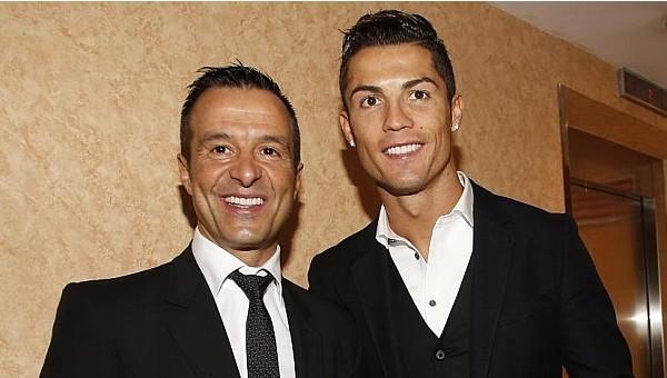 Cristoano Ronaldo menajerine ada aldı