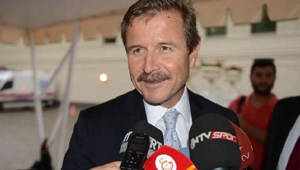 Cüneyt Tanman'dan Sabri Sarıoğlu için FLAŞ yorum