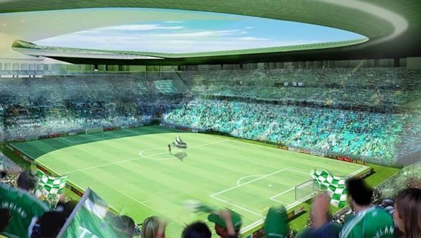 Digiturk'ten stadyumlara Jammer hamlesi