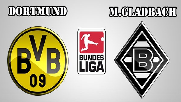 Dortmund-M'Gladbach maçı hangi kanalda?