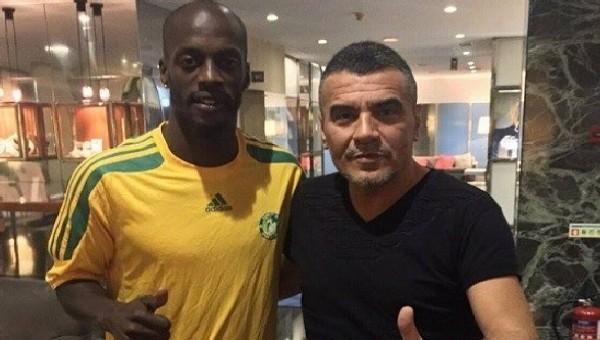 Edinho, Şanlıurfaspor'a transfer oldu