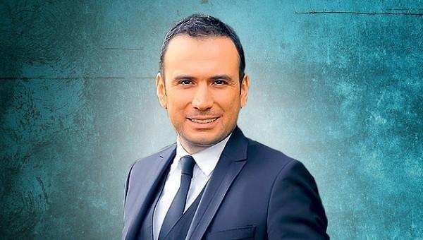 Ertem Şener Hamzaoğlu'nu topa tuttu