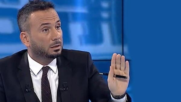 Ertem Şener'den Van Persie isyanı!