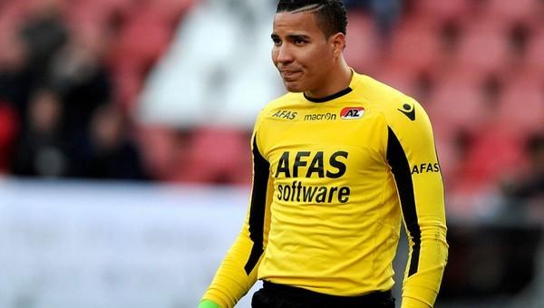 Esteban Alvarado Trabzonspor'da