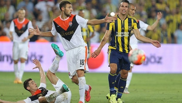 Fenerbahçe 192. maçına çıkacak