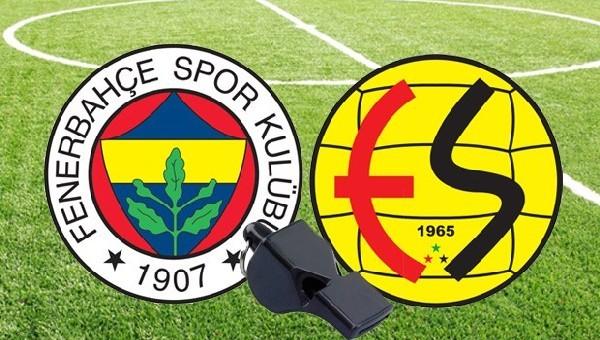 Fenerbahçe-Eskişehir maç biletleri