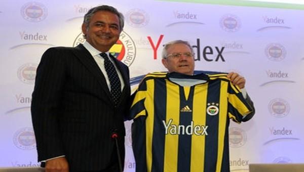 Fenerbahçe FB Yandex'ten servet kazanacak