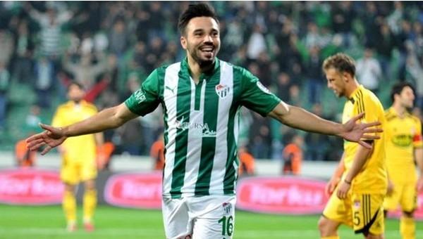 Fenerbahçe, Volkan Şen'i resmen açıkladı