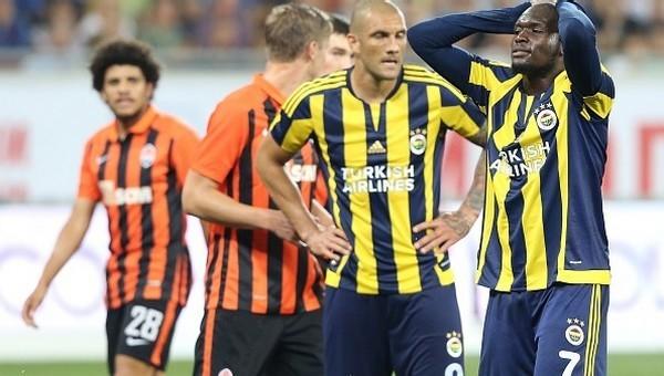 'Fenerbahçe'de gelecek var'