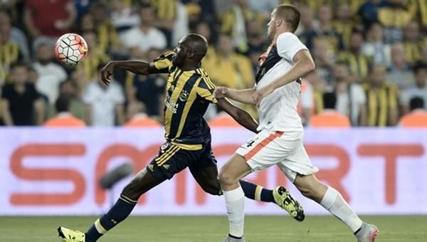 Fenerbahçe'den Moussa Sow açıklaması