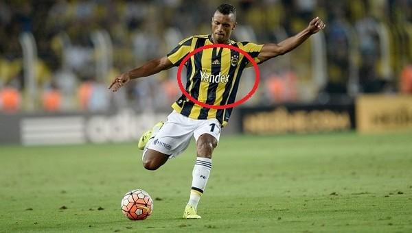 Fenerbahçe'den sponsora Galatasaray uyarısı