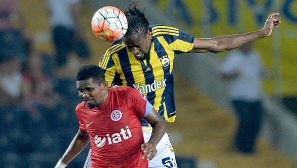 Fenerbahçeli oyuncu 2-4 hafta yok!