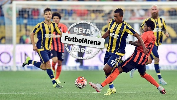 Fenerbahçe'nin hedefi Avrupa Ligi Kupası