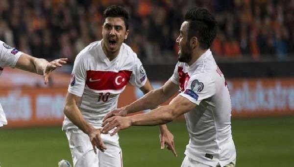 Fenerbahçe'nin Milli takım gururu