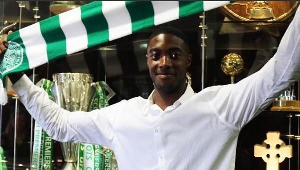 Fenerbahçe'nin rakibi Celtic'e Man United'dan transfer