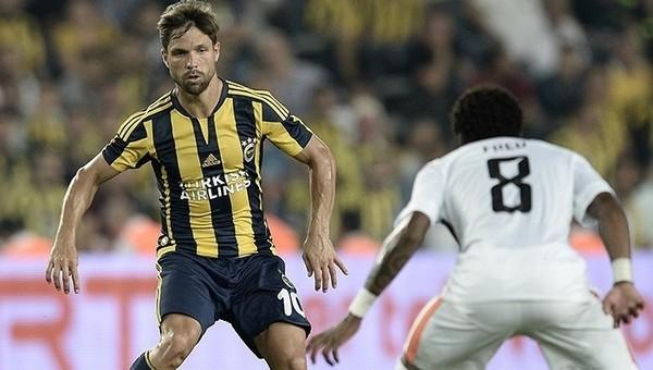 Fenerbahçe'ye UEFA'dan ret kararı çıktı