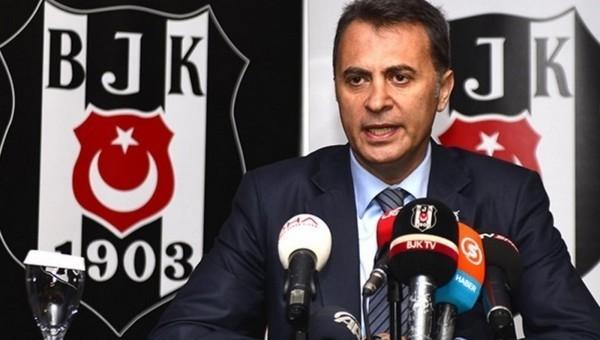 Fikret Orman: 'Hedefimiz siyah beyaz Türkiye'