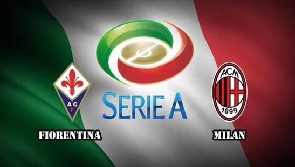 Fiorentina - Milan maçını şifresiz izleyin