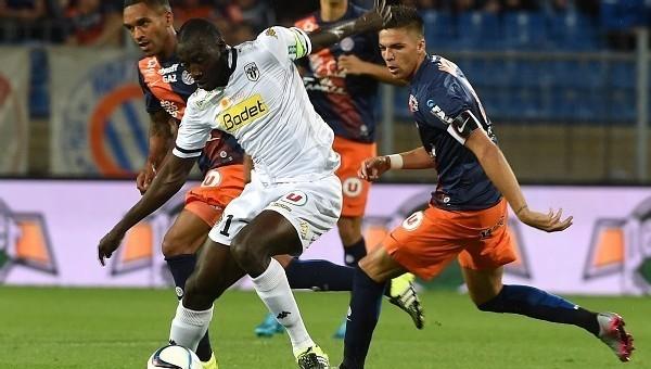 Fransa Ligi'nde 1. hafta maçları tamamlandı