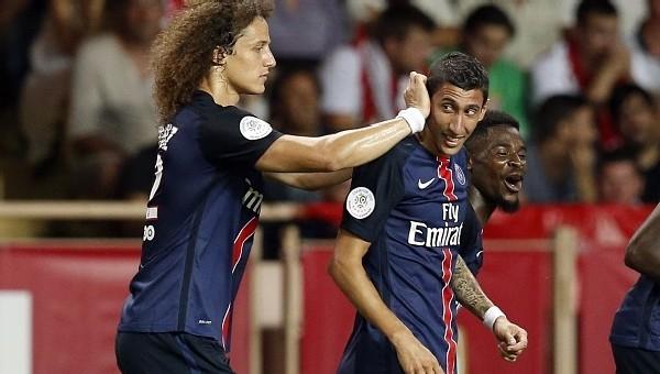 Fransa'da PSG fırtınası
