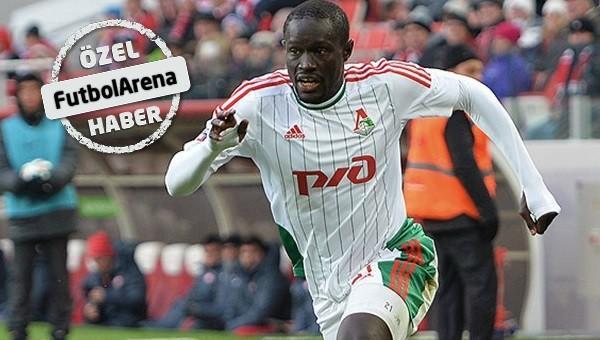 Galatasaray, Oumar Niasse transferini rafa kaldırdı