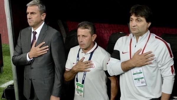 Uğur Meleke: 'Galatasaray ezbere yönetiliyor'