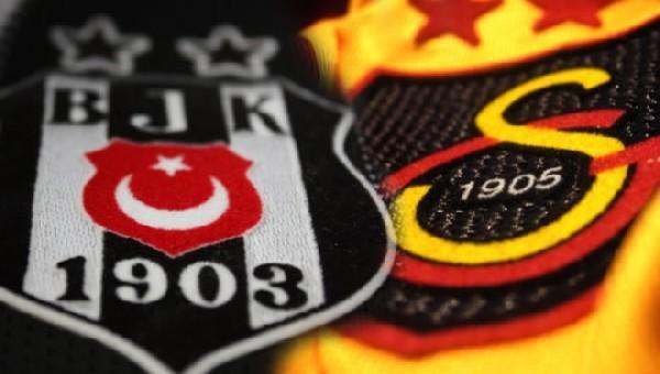 Galatasaray ile Beşiktaş arasında transfer takası