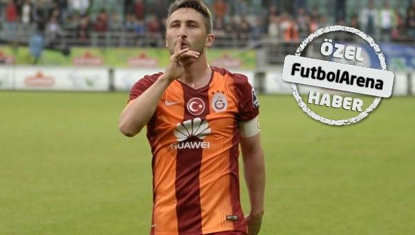 Galatasaray kararını verdi