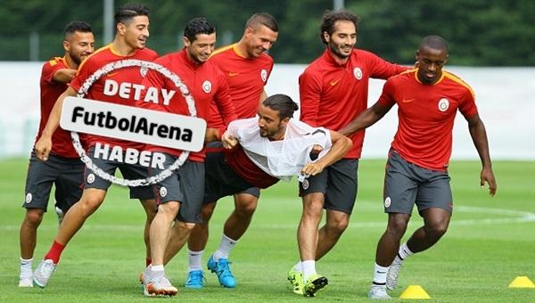 Galatasaray 3 oyuncuyu gönderemiyor