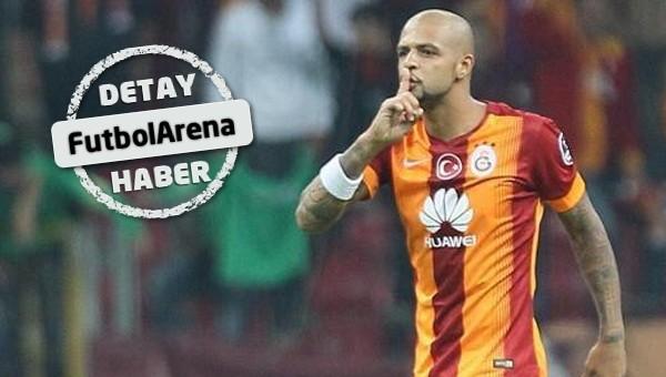 Galatasaray Melo'ya mecbur kaldı