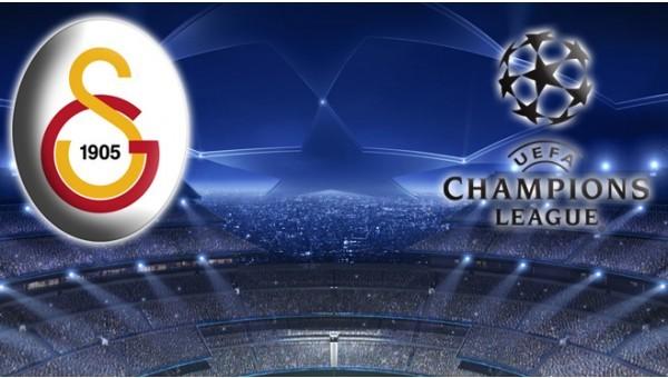 Galatasaray, üst üste 4. sezon Şampiyonlar Ligi'nde tek Türk takımı