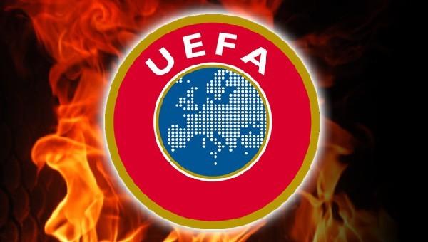 Galatasaray, UEFA ile toplantı yapacak