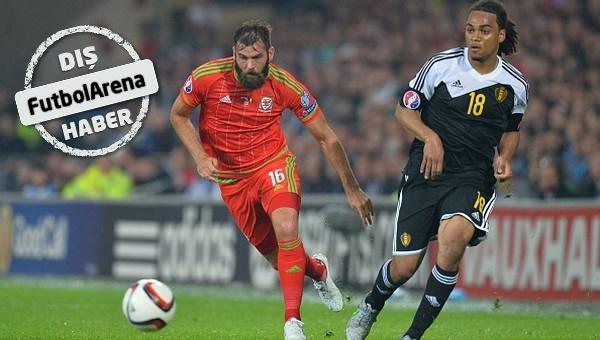 Galatasaray'a City'li savunmacı