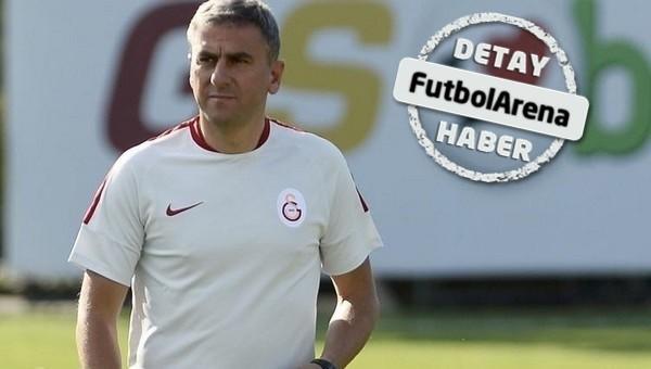 Galatasaray'da gönderilecek oyuncular belli oldu