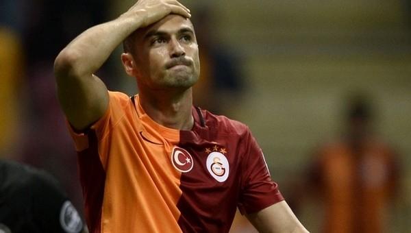 Galatasaray'dan Burak'a şok! 'Çık söyle'