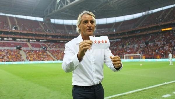 Galatasaray'dan 'Kapak tişört'