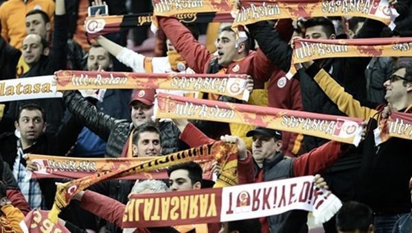 Galatasaray'dan taraftarlara uyarı