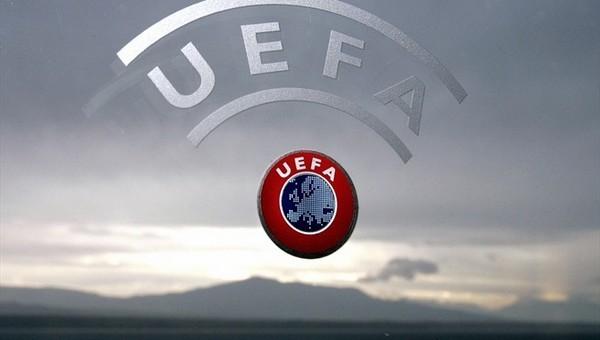 Galatasaray'dan UEFA'ya rapor