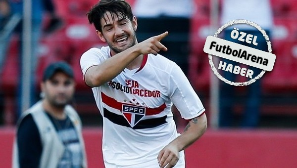Galatasaray'ın Pato transferinde son durum