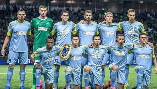 Galatasaray'ın rakiplerinden Astana'yı tanıyalım