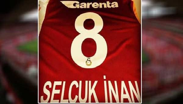 Galatasaray'ın yeni forma sponsoru