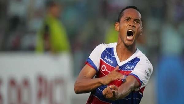 Giresunspor, Waldison Rodrigues de Souza ile anlaştı