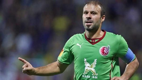 Gökdeniz'in golü Rubin Kazan'a yetmedi