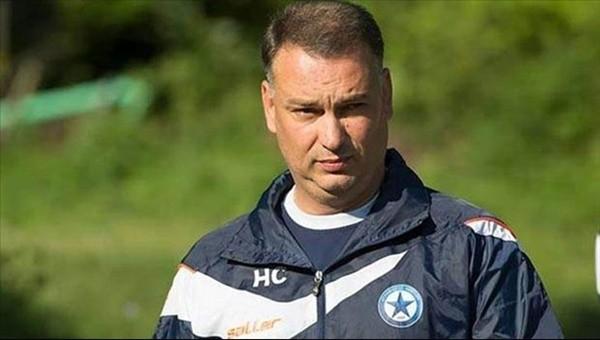 Atromitos Teknik Direktörü'nden Fenerbahçe açıklaması