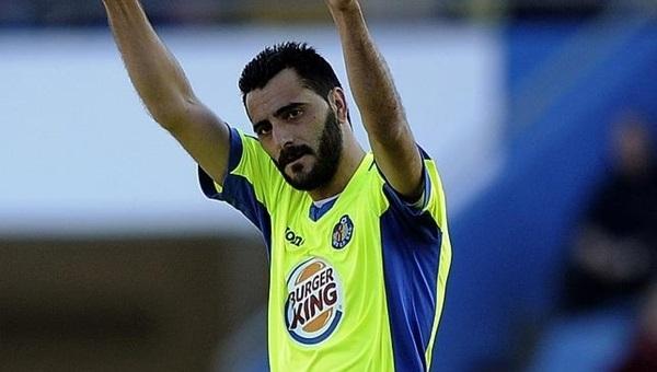Güiza'dan 30. saniyede gol