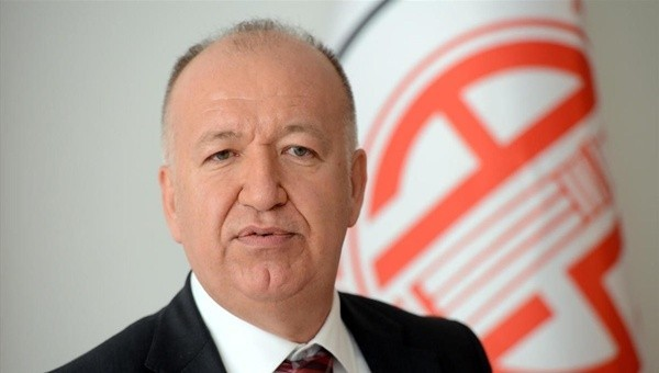 Gültekin Gencer yeniden başkan seçildi