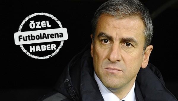Galatasaray Teknik Direktörü Hamza Hamzaoğlu Jose Rodriguez transferini değerlendirdi