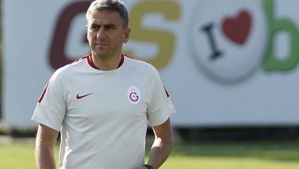 'Hamza Hamzaoğlu, Nagatomo'yu istemedi'